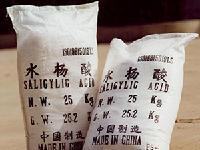 食品级水杨酸生产厂家