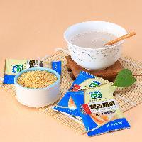 比然* 400克咸味奶茶 内蒙古特产奶食品
