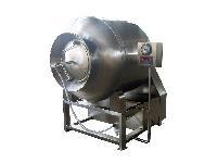供应快速腌制入味真空滚揉机 食品滚揉机