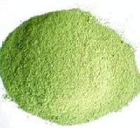 绿色柠檬酸铁铵
