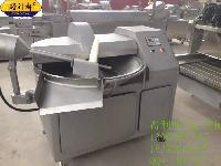 腊肠斩拌机、红肠斩拌机ZB-80得利斯厂供