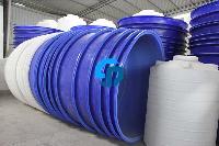 1000L食品桶,圆桶,1吨泡菜桶,食品级塑料桶