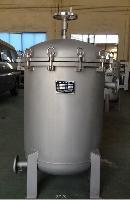 多袋式大流量过滤器 树脂润滑油过滤器