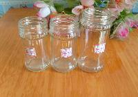 工廠直銷150ml玻璃醬菜瓶