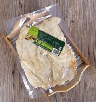 150克真空包装烤鱼片