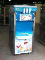 雪旺欣旺博斯通三色软冰淇淋机BQL-260