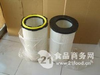 HC4704FKT8H   覆膜除尘滤芯