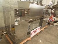 U型加熱糊狀物料攪拌機