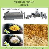 营养大米膨化机械设备
