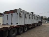 腌制肉产品专用热风循环烘干箱  ct-c系列干燥机械设备