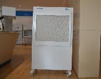 博科移動式空氣潔凈屏