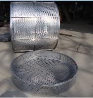 圆形不锈钢杀菌盘