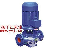 离心泵:IRG热水管道循环泵 高温热水泵