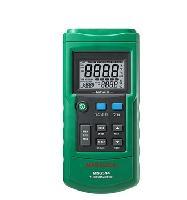 MASTECH华仪MS6514数字温度计 环境测试仪