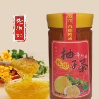 楚膳记蜂蜜柚子茶