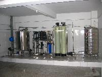 饮料行业纯水设备