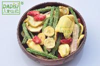 综合果蔬脆片