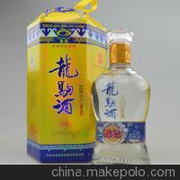 奶內蒙古奶酒 龍駒奶酒 榮尊酒系列 珍品奶酒