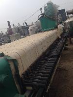 供应二手不锈钢蒸发器 三效四效5吨不锈钢蒸发器