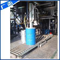 自动型大桶称重灌装机 200升灌装机