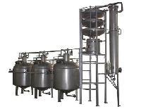 电加热果渣蒸馏设备—新乡新航【白兰地蒸馏设备】厂家