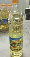原装原瓶进口葵花油