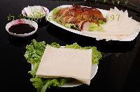 (老北京)烤鸭皮