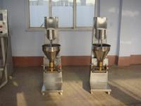 厂家直销优质不锈钢式肉丸子成型机