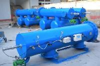 HJ型活性炭过滤器