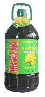 川香菜籽油