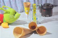 煙臺威海青島冰淇淋甜筒蛋托批發價格包物流