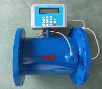 中央空調能源計量常用電磁能量計-超聲波能量計