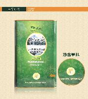 龍江大地大豆油3L*1