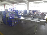 HZ-260X枕式下走纸包装机
