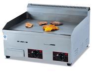 直销批发环保燃气平扒炉 燃气扒炉 科倍纯 厨房设备