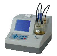辣椒油水分检测仪