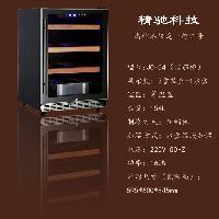 精驰JCZ-54恒温红酒柜