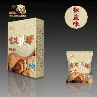 淘麦屋宫廷桃酥椒盐味传统食品糕点