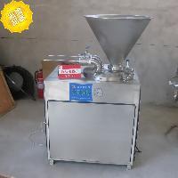 YG-50香肠 液压灌肠 设备