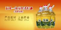 5L玉樹菜籽營養調和油