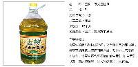 玉樹一級大豆油5L
