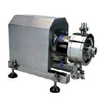高剪切均质泵