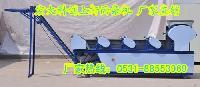 山东泰安自动面条机 上杆面条机