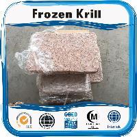 南极磷虾砖