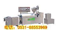 牛排豆皮机械