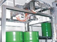 无菌单头大袋灌装机