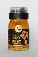 鸿香种蜂场 百花蜂蜜 500g*20瓶