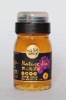 鸿香种蜂场 紫云英蜂蜜 500g*20瓶