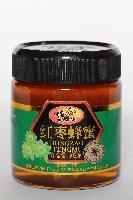 鸿香种蜂场 红枣蜜 502g*20瓶