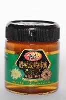 鸿香种蜂场 椴树成熟蜜 502g*20瓶